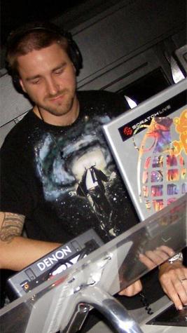 DJ Malachi
